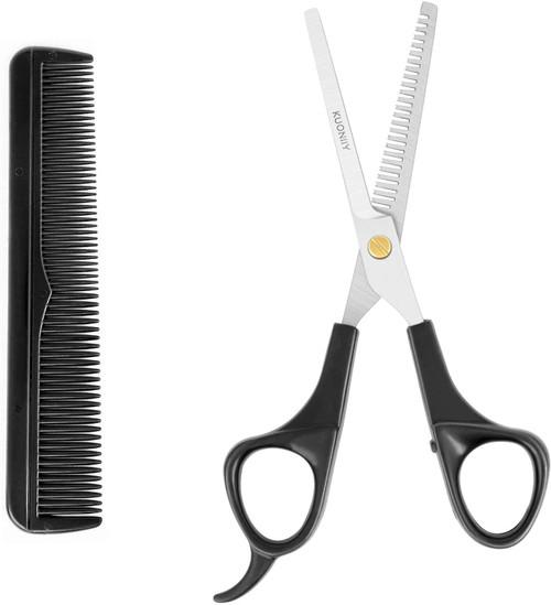 KUONIIY Hair Thinning Scissor