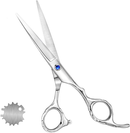 Hairdressing Scissors for Man and Woman