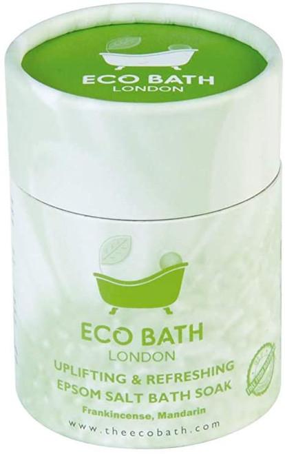 Eco Bath London Epsom Salt Bath Soak-250g
