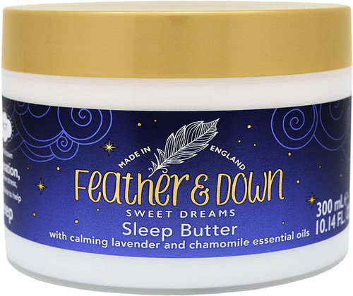 Feather & Down Sweet Dream Body Butter-300ml