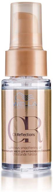 Wella Reflections Luminous Smoothening Oil-30ml