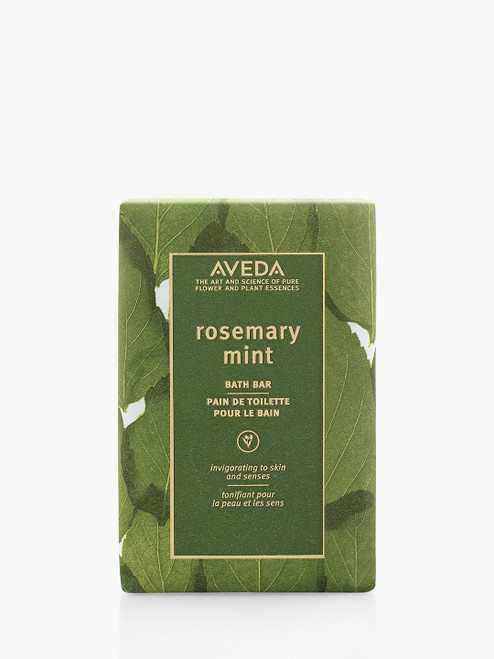 Aveda Rosemary Bath Mint Bar-200g