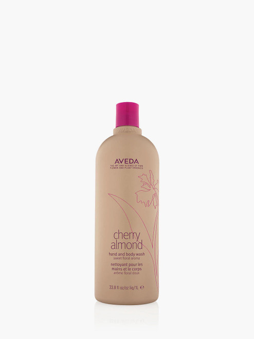 Aveda Cherry Almond Hand and Body Wash-250ml