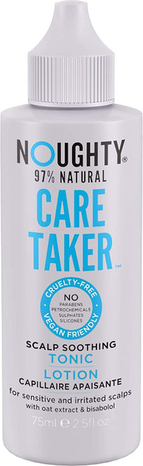 Noughty Care Taker Scalp Soothing Tonic-75ml