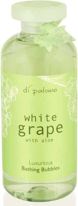 Di Palomo White Grape with Aloe Bathing Bubbles-300ml