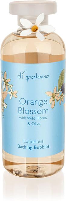 Di Palomo Orange Blossom Bathing Bubbles-300ml