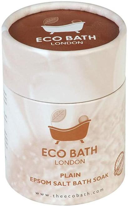 The Eco Bath Plain Epsom Salt Bath Soak-250 g