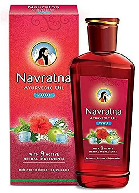 Himani Navratna Herbal Oil-200ml