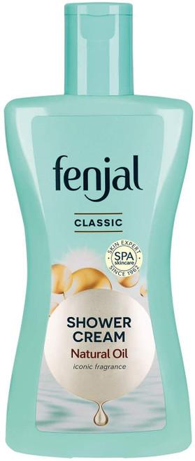 FENJAL Classic Luxury Shower Creme Body Wash-200ml