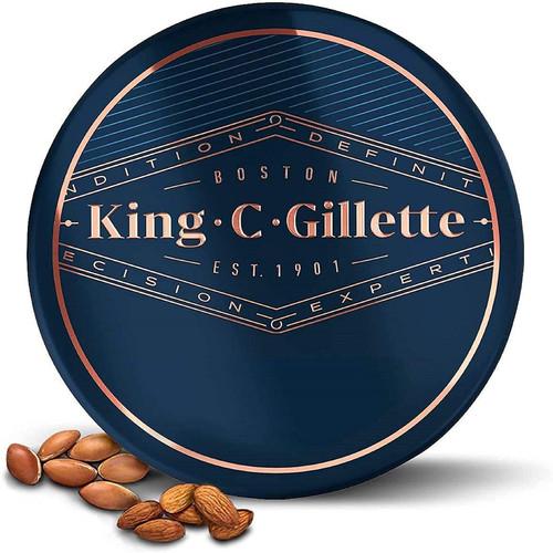 King C. Gillette Beard Conditioner Grooming Balm - 100 ml