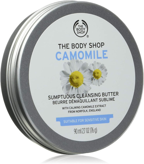 Camomile Sumptuous Cleansing Butter-90ml