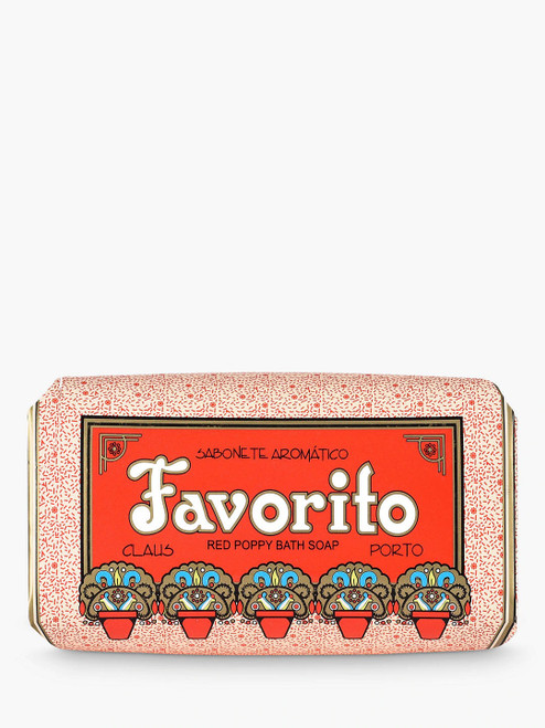 Claus Porto Bath Favorito Soap-150g