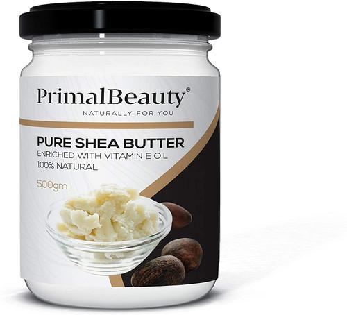 Primal Beauty Shea Body Butter-500 g