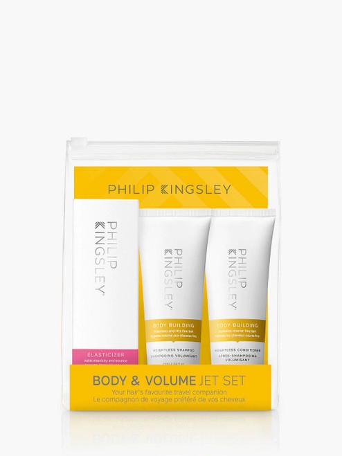 Philip Kingsley Volume and Body Jet Set