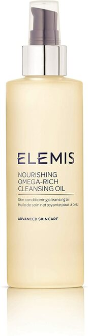 Elemis Nourishing Omega-Rich Cleansing Oil-195ml