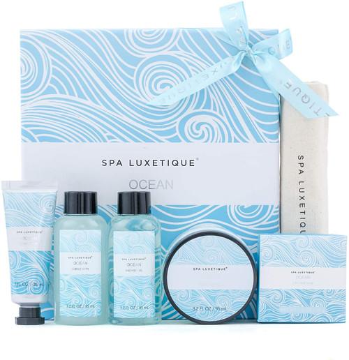 Spa Luxetique Spa Ocean Bath Gift Set