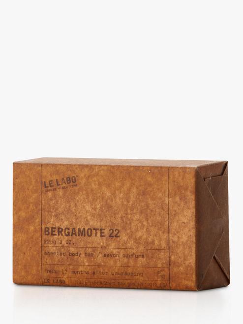 Le Labo Bergamote Body 22 Scented Bar-225g