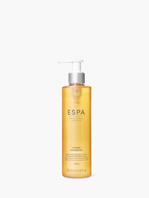 ESPA Shower Oil for Fitness-250ml