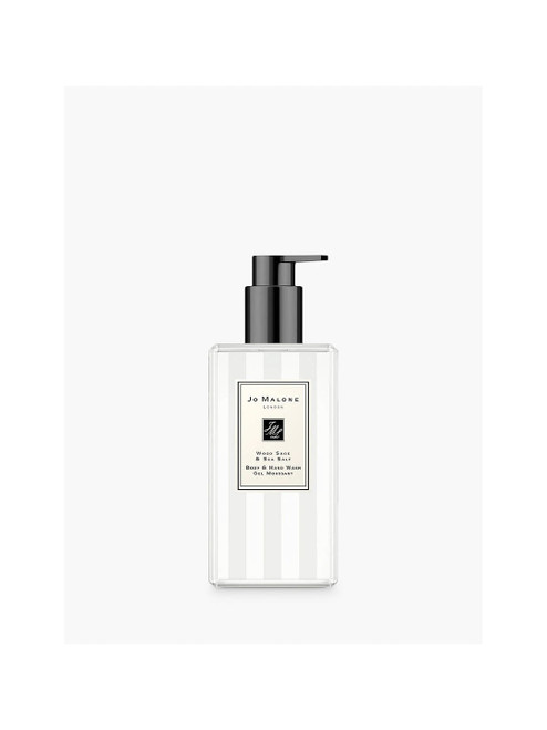Jo Malone London Body & Hand Wash Wood SaSea ge & Salt -500ml