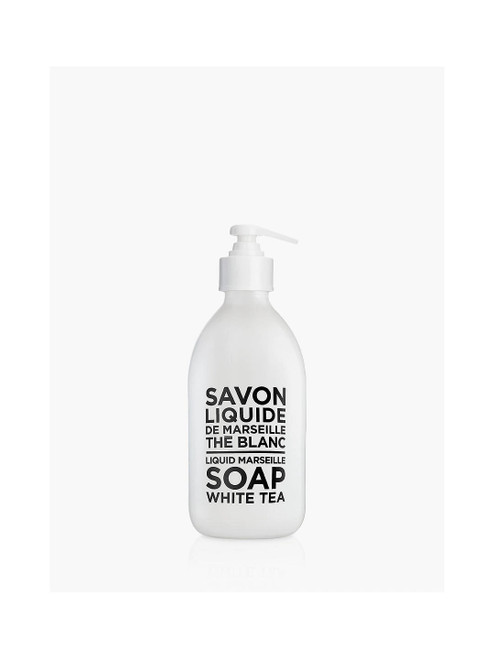 Compagnie de Provence Liquid Soap White Tea-300ml