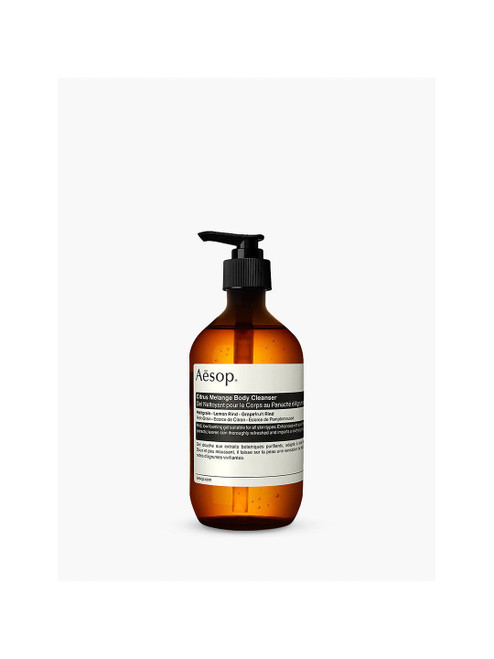 Aesop Body Cleanser Citrus Melange-500ml