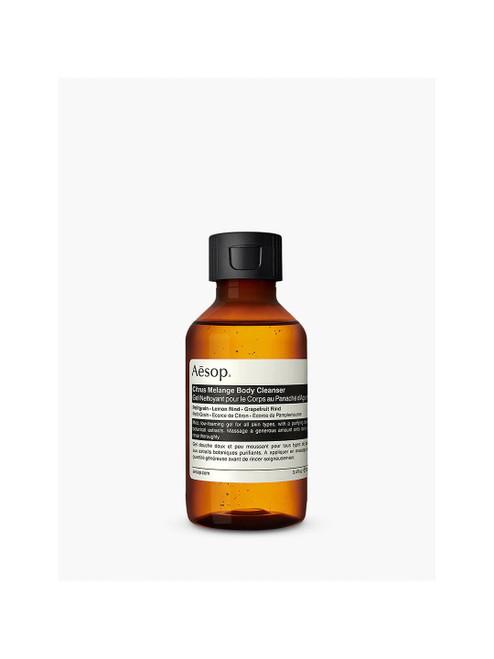 Aesop Body Cleanser Citrus Melange-100ml
