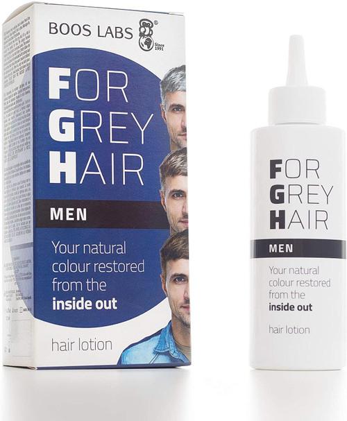 Men Hair Dye for Grey Hair