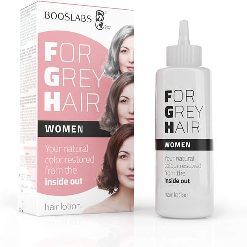 Hair Dye for Grey Hair-For Women