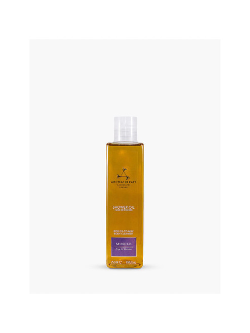 Aromatherapy Associates Shower Muscle Oil-250ml