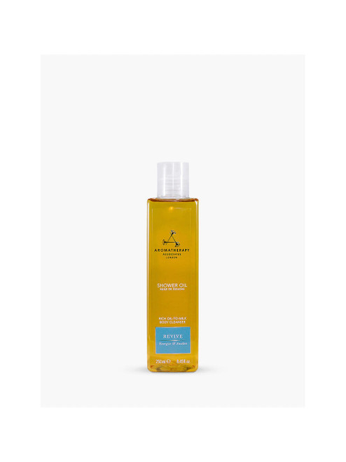 Aromatherapy Associates Shower Revive Oil-250ml