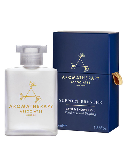 Aromatherapy Associates Breathe Bath and Shower Oil-55ml