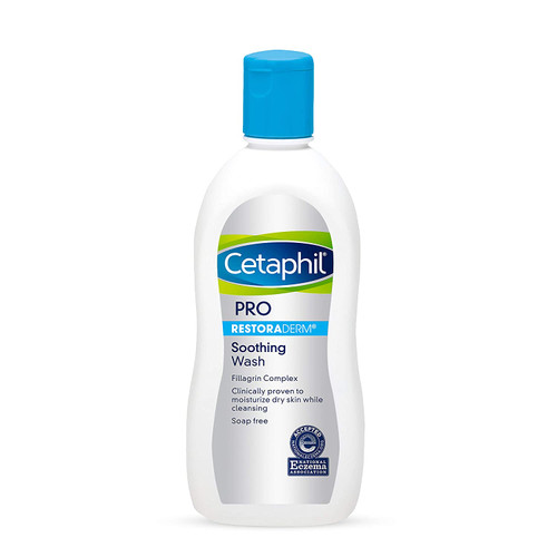 Cetaphil Pro Soothing Wash-10 Ounce