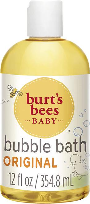 Burt's Bees Baby 97.1% Natural Bubble Bath-354.8ml