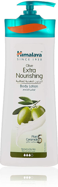 Himalaya Olive Nutritive Body Lotion-400 ml