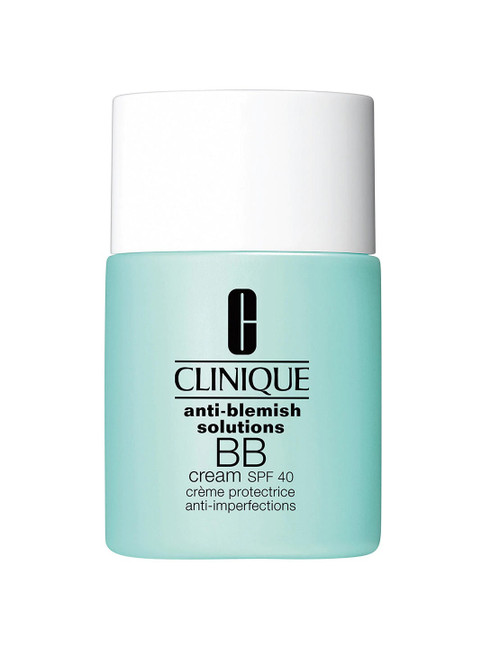 Clinique Anti-Blemish Solutions BB Cream Light SPF 40-30ml