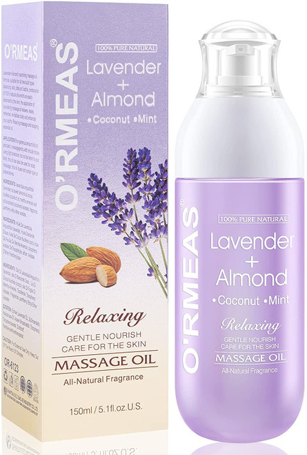 Massage Oil for Warming and Joint Pain Relief Sensual Massage Oil