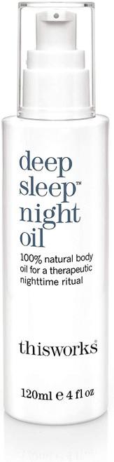 This Works Deep Sleep Night Oil-120 ml