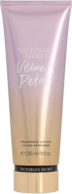 Velvet Petals by Victoria's Secret Fragrance Lotion-236ml