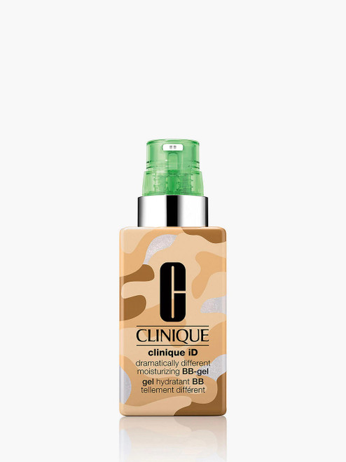 Clinique iD™: Dramatically Different for Irritation Moisturising BB-gel + Active Cartridge Concentrate