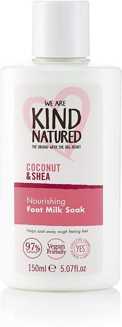 Kind Natured Nourishing Foot Milk-150ml