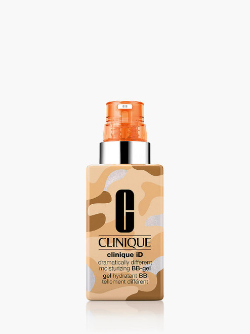Clinique iD: Dramatically Different  for Fatigue Moisturising BB-gel + Active Cartridge Concentrate