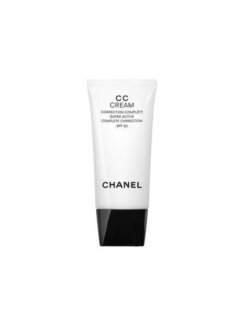 CHANELCC Cream B10 Super Active Complete Correction SPF 50-30ml