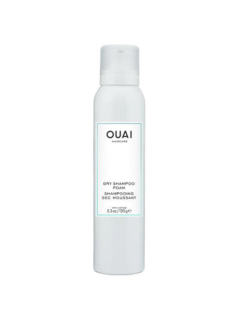 OUAI Dry Shampoo Foam-150g