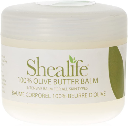 Shealife 100% Olive Body Therapy Balm-100g