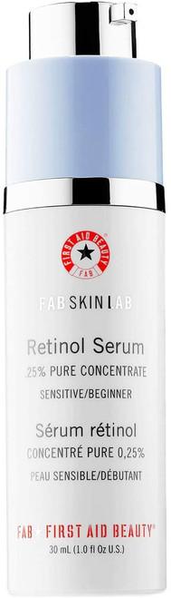 First Aid Beauty FAB Skin Lab Retinol Serum