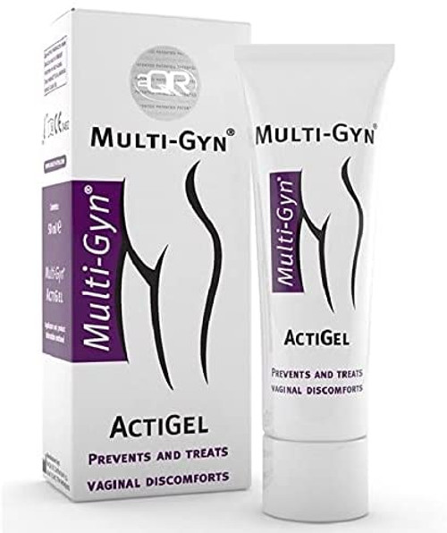 Multi-Gyn Vaginal Discomfort Actigel - 50ml