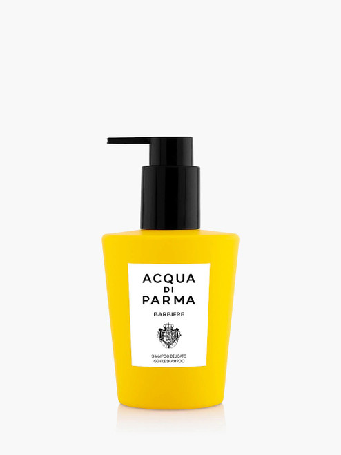Acqua di Parma Gentle Barbiere Shampoo-200ml