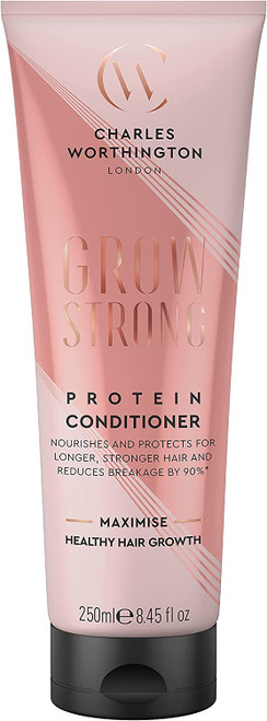 Charles Worthington Grow Strong Protein Conditioner