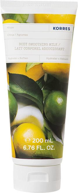 KORRES Citrus Body Smoothing Milk