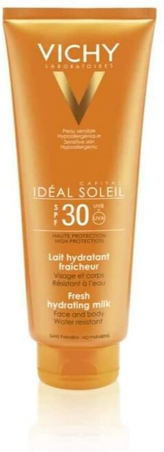 Vichy Ideal Soleil Sun Milk SPF 30-300 ml
